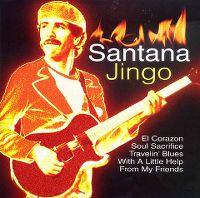 Cover Santana - Jingo [MCP]